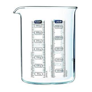 """Glasbehälter """"Pyrex® Kitchenlab Messbecher"""""""