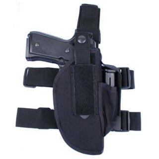 COPTEX Gürtel- und Oberschenkelholster