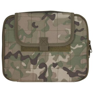 Tablet-Tasche, MOLLE, operation-camo