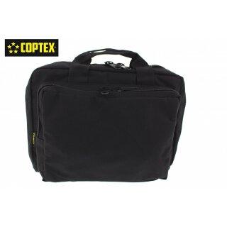 COPTEX Doppelte Pistolentasche