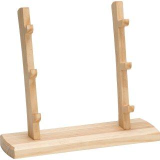Ständer für 3 Taschenmesser