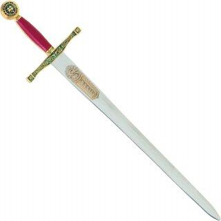 Miniatur Schwert Excalibur