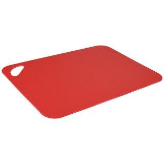 Schneidunterlage, Farbe: rot