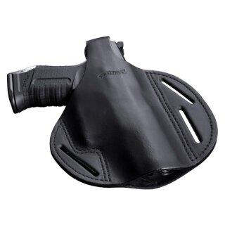 Gürtelholster  für Walther P99 und H&K P30