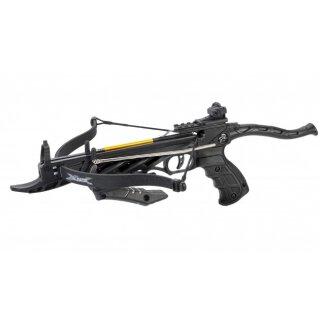 Pistolenarmbrust Alligator 80 lbs