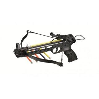 Pistolenarmbrust PYTHON 50 lbs
