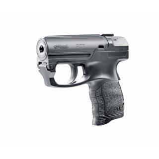 Walther Personal Defense Pistol (PDP mit Pfefferspray Kartusche)