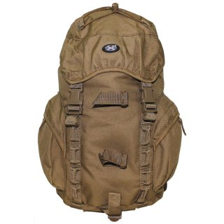 Rucksack, Recon I, 15 Liter, coyote tan