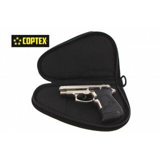 COPTEX Pistoletasche mittel
