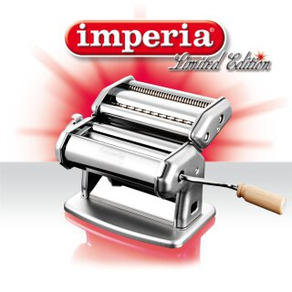 """Nudelmaschine """"IMPERIA"""" - Limited Edition"""