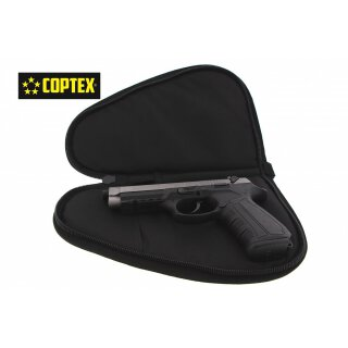 COPTEX Pistolentasche groß