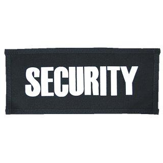 Securitypatch f. Rücken